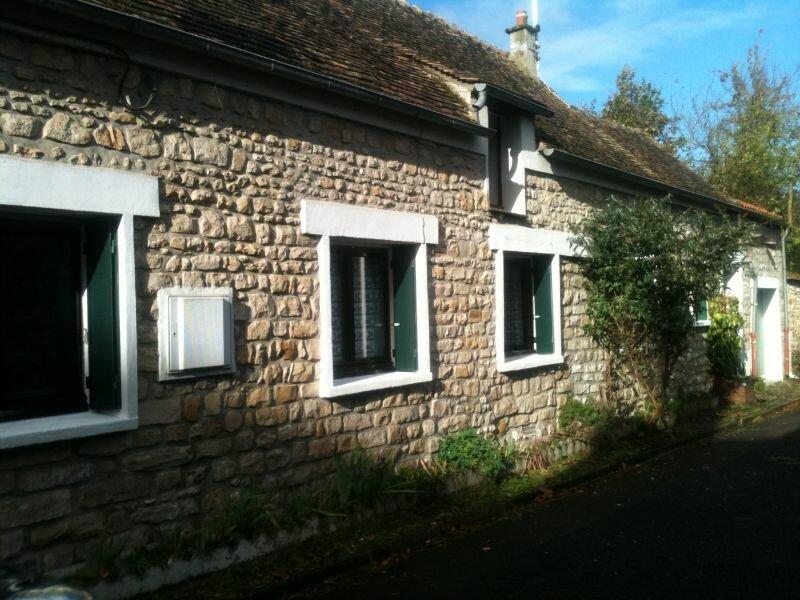 Maison à louer 3 79m2 à Milly-la-Forêt vignette-1