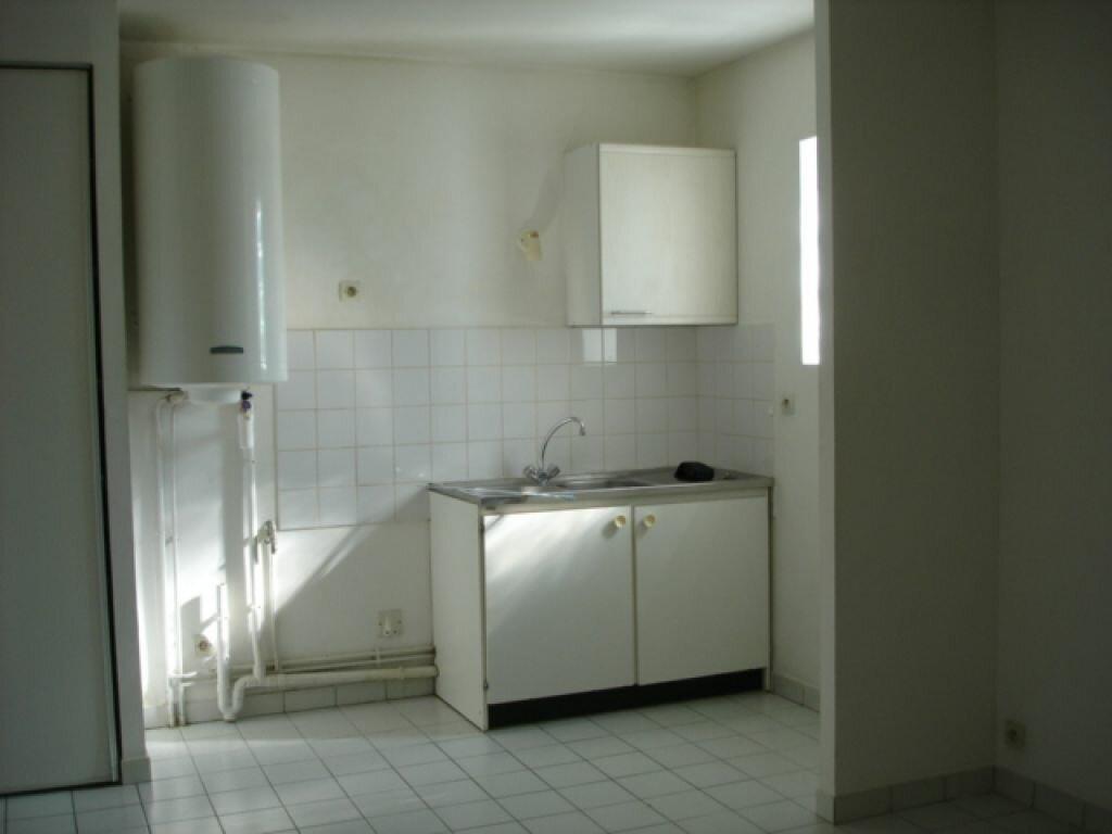 Appartement à louer 2 25.28m2 à Boutigny-sur-Essonne vignette-1