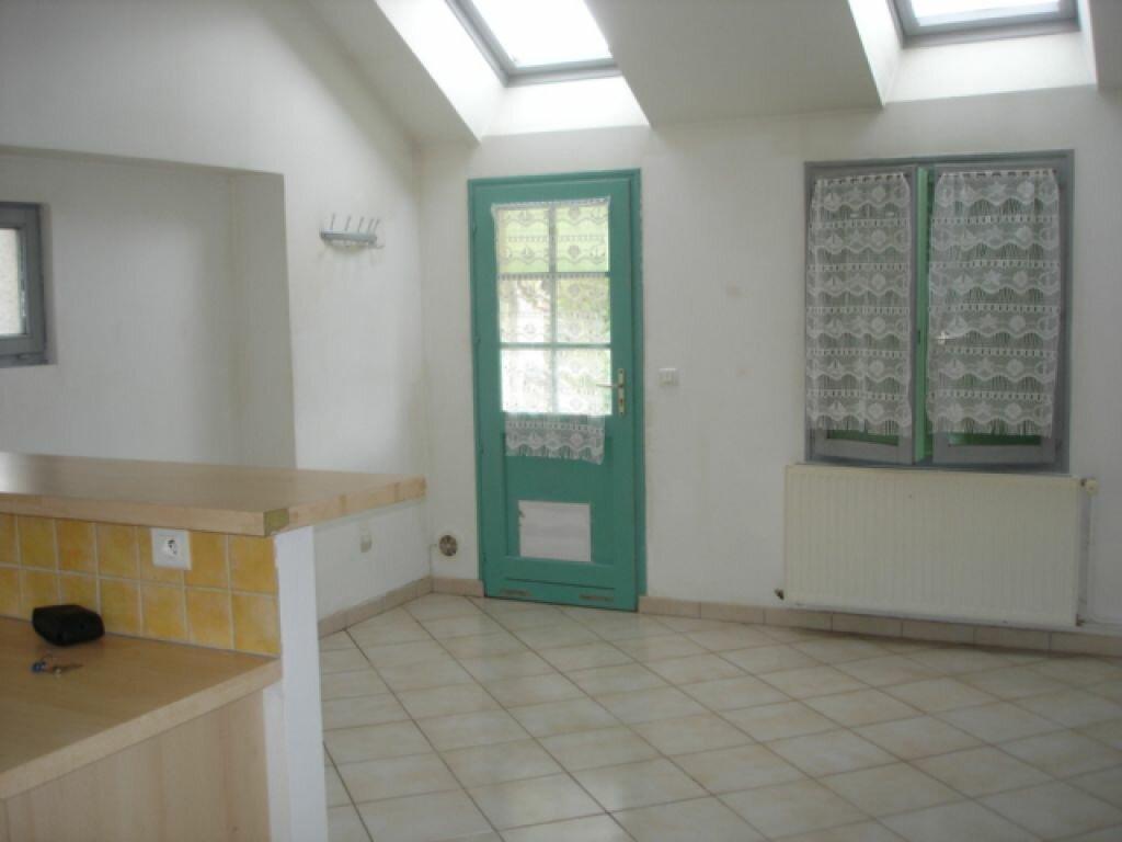 Maison à louer 3 53m2 à Milly-la-Forêt vignette-2