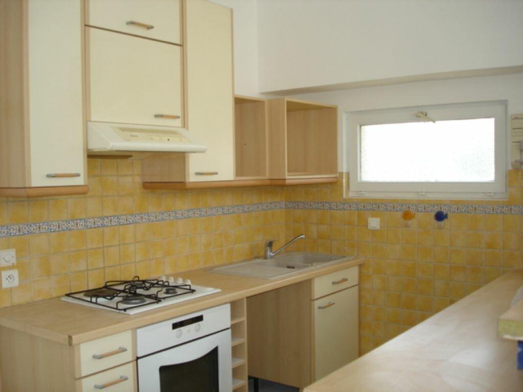 Maison à louer 3 53m2 à Milly-la-Forêt vignette-3