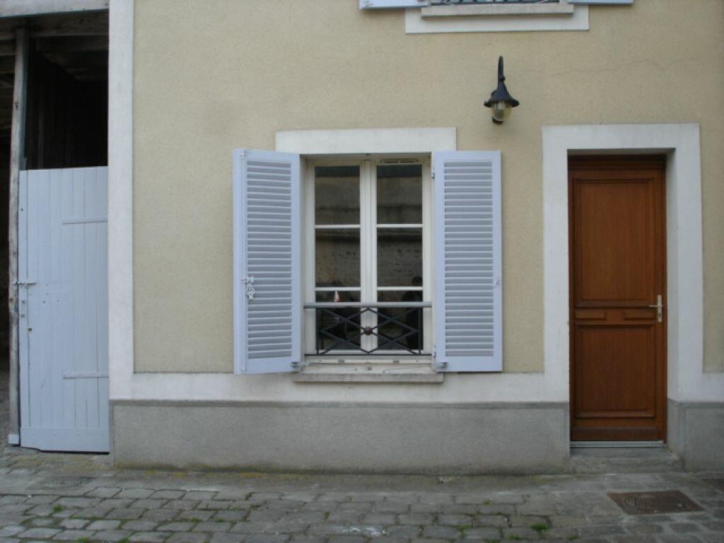 Appartement à louer 1 32.81m2 à Milly-la-Forêt vignette-3