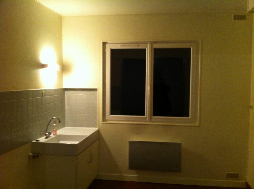 Appartement à louer 1 26.63m2 à Maisse vignette-3