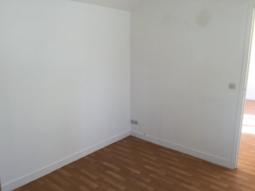 Appartement à louer 2 37.17m2 à Milly-la-Forêt vignette-4