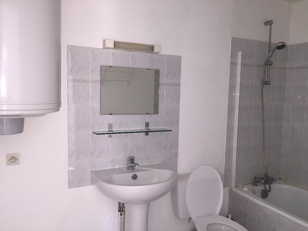 Appartement à louer 2 37.17m2 à Milly-la-Forêt vignette-6