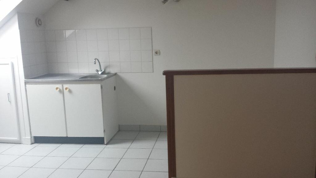 Appartement à louer 2 30.22m2 à Milly-la-Forêt vignette-2