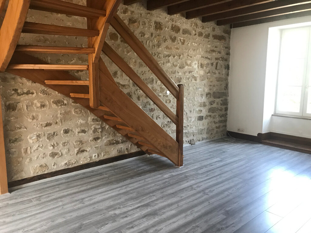 Appartement à louer 3 49.7m2 à Milly-la-Forêt vignette-4