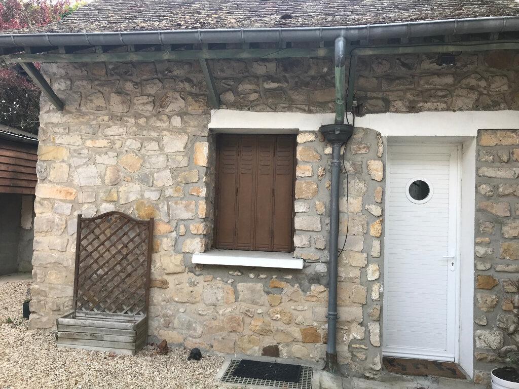 Maison à louer 4 71.67m2 à Milly-la-Forêt vignette-5