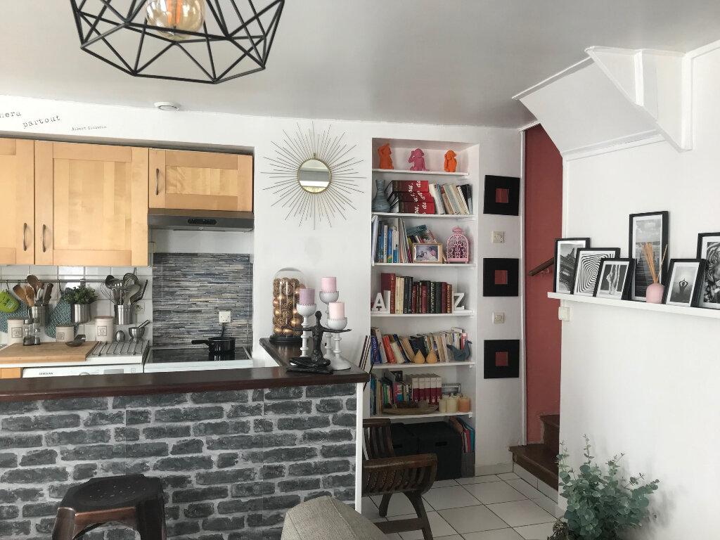Maison à louer 4 71.67m2 à Milly-la-Forêt vignette-6