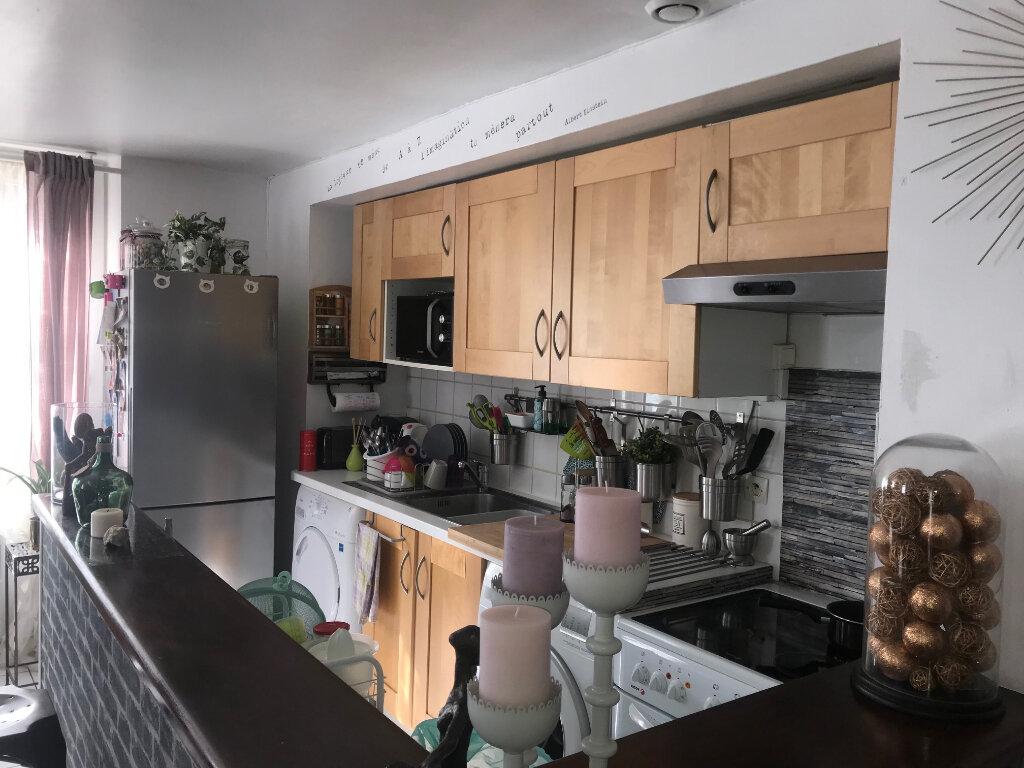 Maison à louer 4 71.67m2 à Milly-la-Forêt vignette-7