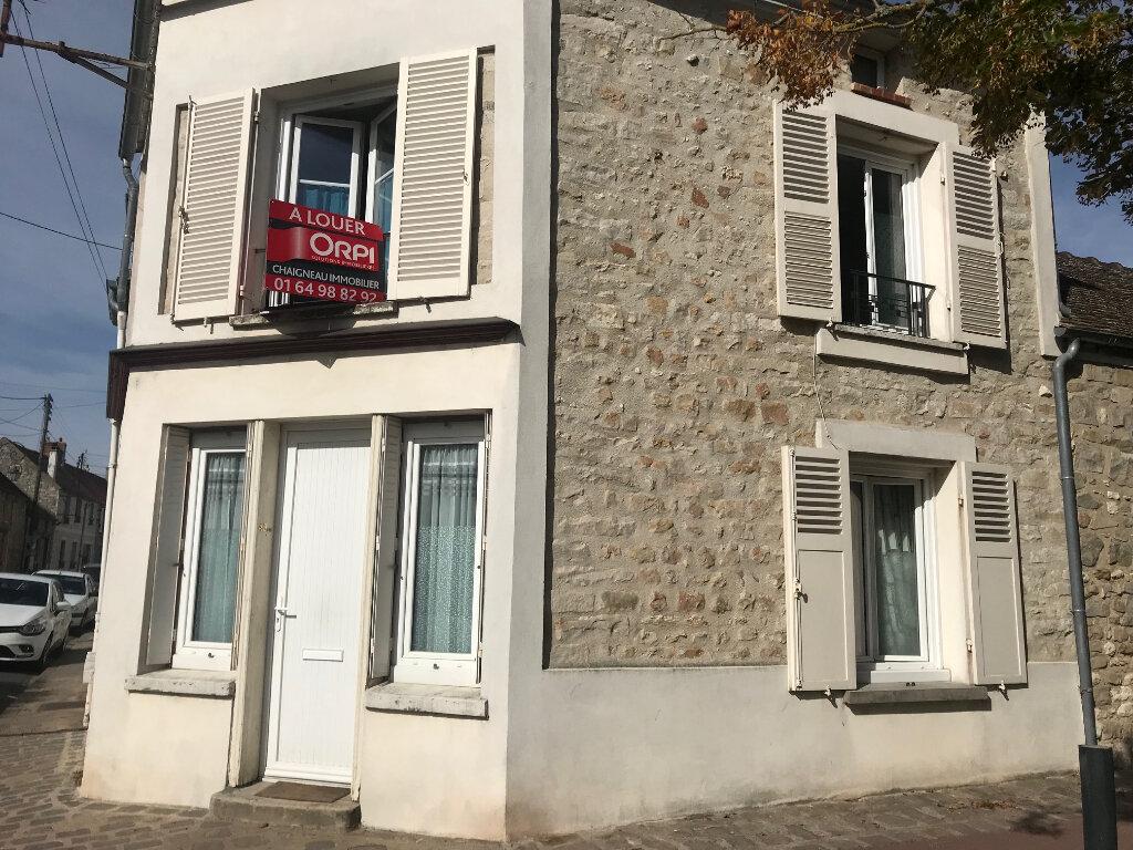 Maison à louer 4 71.67m2 à Milly-la-Forêt vignette-8