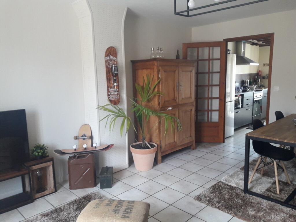 Appartement à louer 3 69.96m2 à Milly-la-Forêt vignette-4