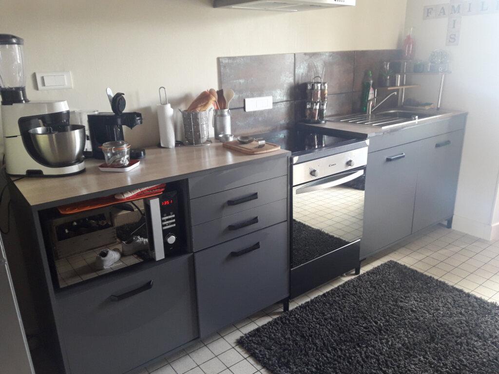 Appartement à louer 3 69.96m2 à Milly-la-Forêt vignette-6