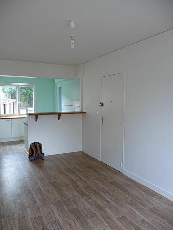 Appartement à louer 1 26.62m2 à Maisse vignette-1