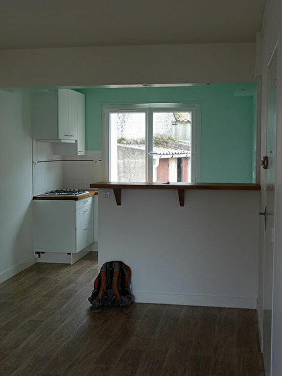Appartement à louer 1 26.62m2 à Maisse vignette-2