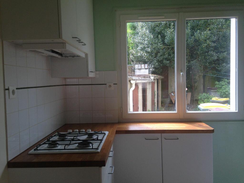 Appartement à louer 1 26.62m2 à Maisse vignette-4