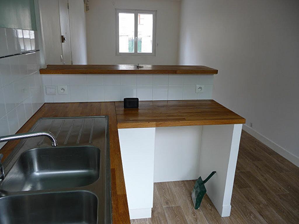 Appartement à louer 1 26.62m2 à Maisse vignette-5
