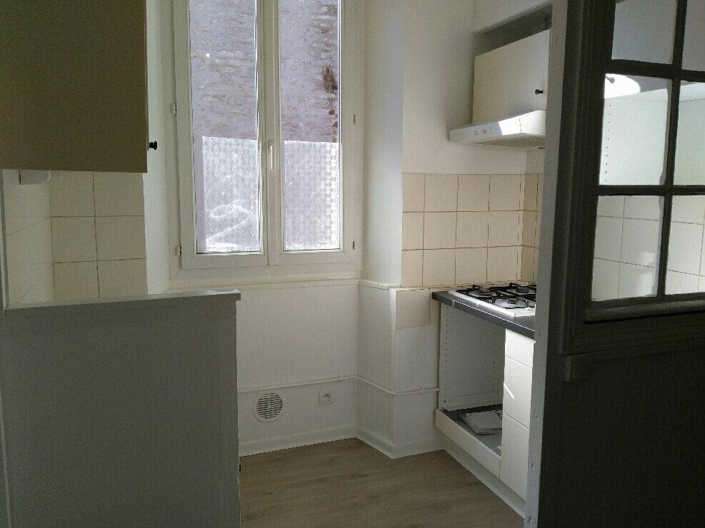 Appartement à louer 2 42.77m2 à Milly-la-Forêt vignette-2