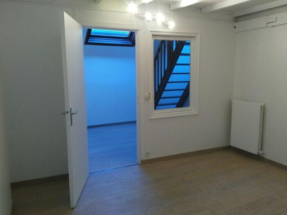 Appartement à louer 2 42.77m2 à Milly-la-Forêt vignette-3