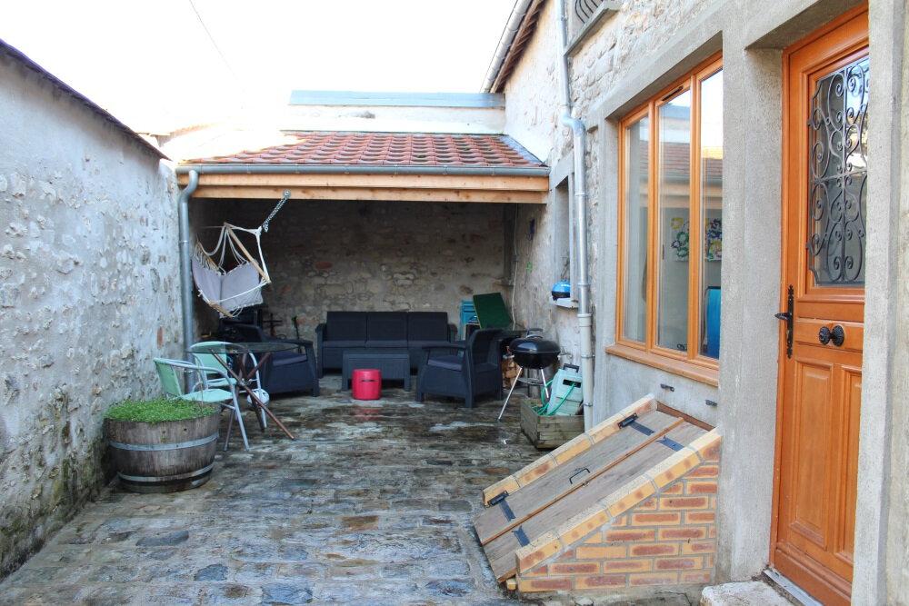 Maison à vendre 5 100m2 à Milly-la-Forêt vignette-2