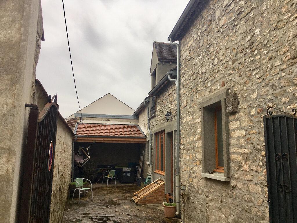 Maison à vendre 5 100m2 à Milly-la-Forêt vignette-8