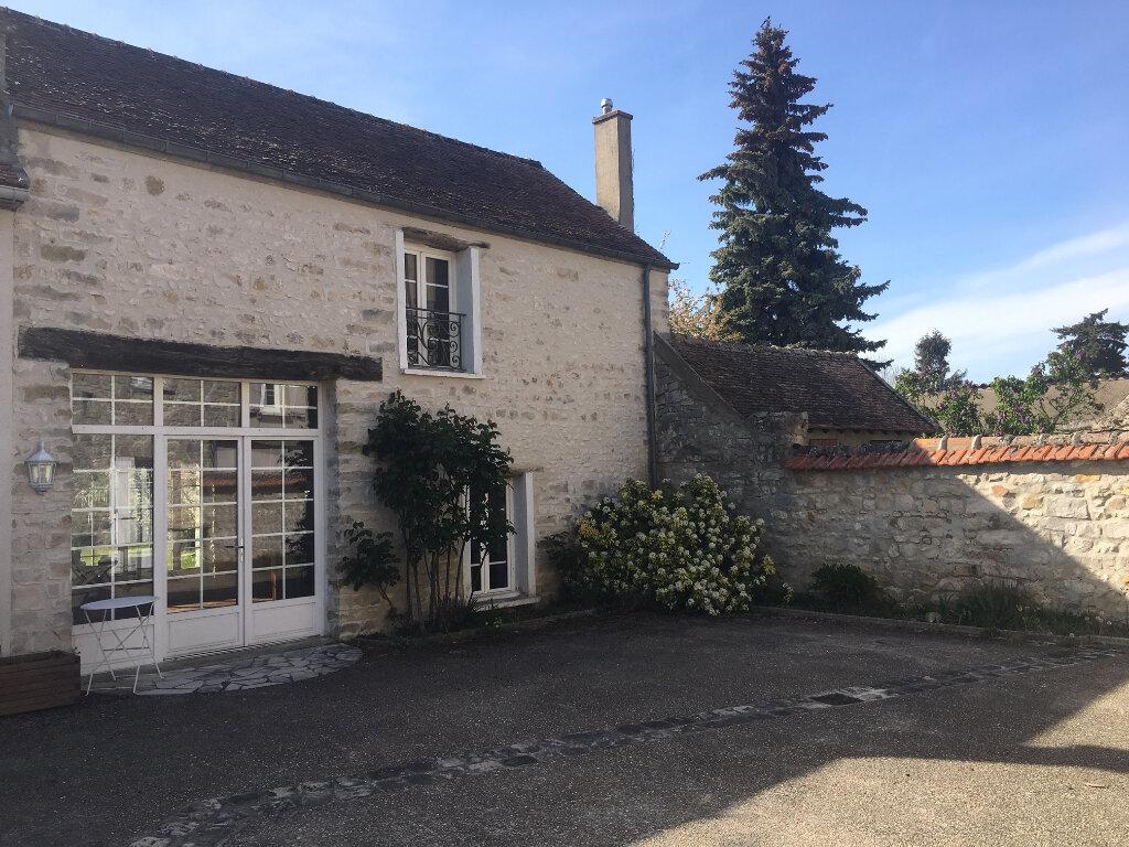 Maison à vendre 7 175m2 à Milly-la-Forêt vignette-1