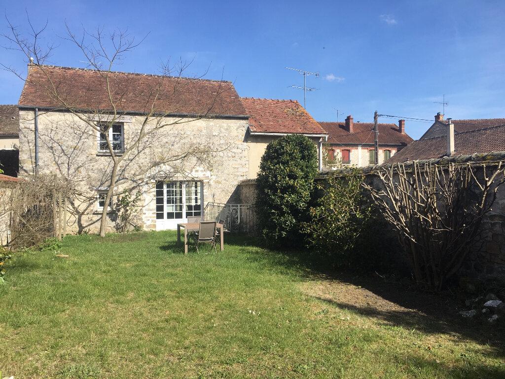 Maison à vendre 7 175m2 à Milly-la-Forêt vignette-3