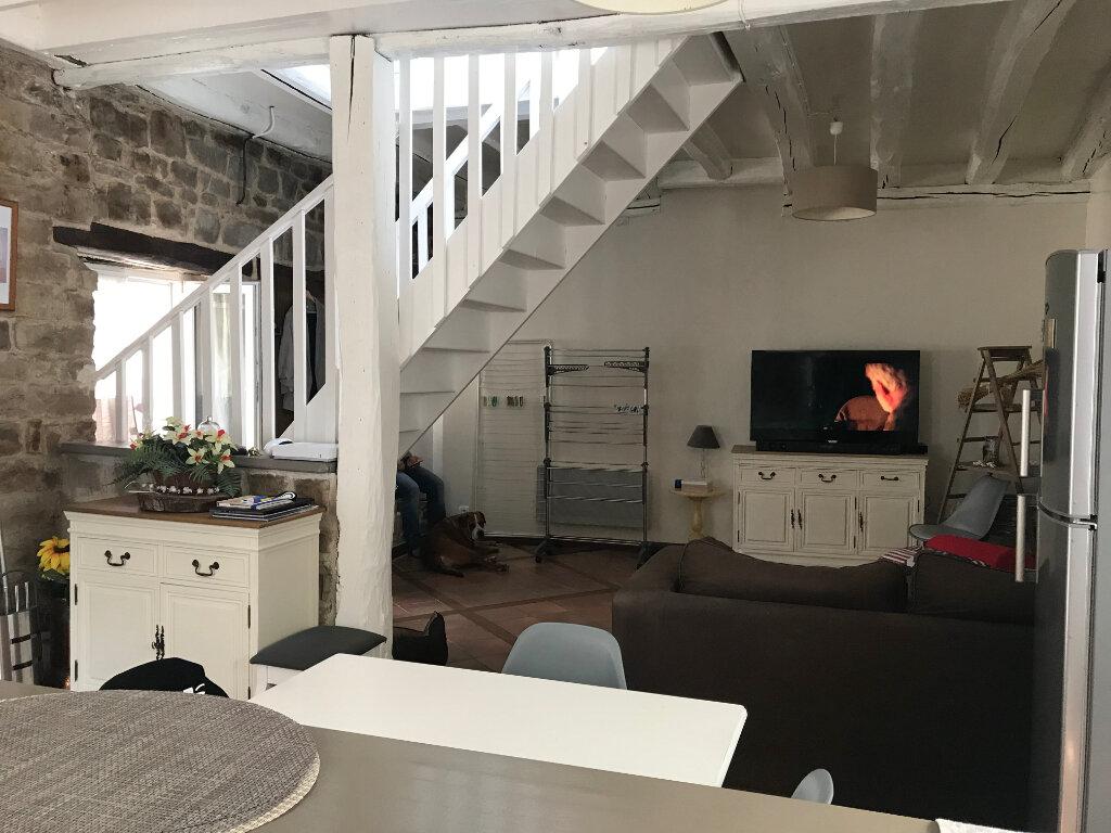 Maison à louer 3 51.63m2 à Milly-la-Forêt vignette-1