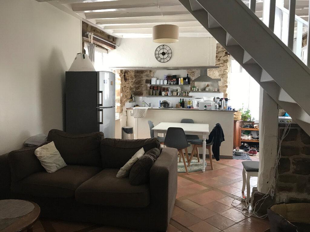 Maison à louer 3 51.63m2 à Milly-la-Forêt vignette-2