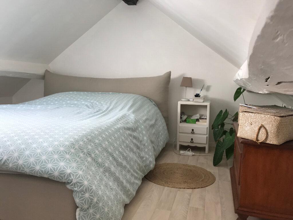 Maison à louer 3 51.63m2 à Milly-la-Forêt vignette-3
