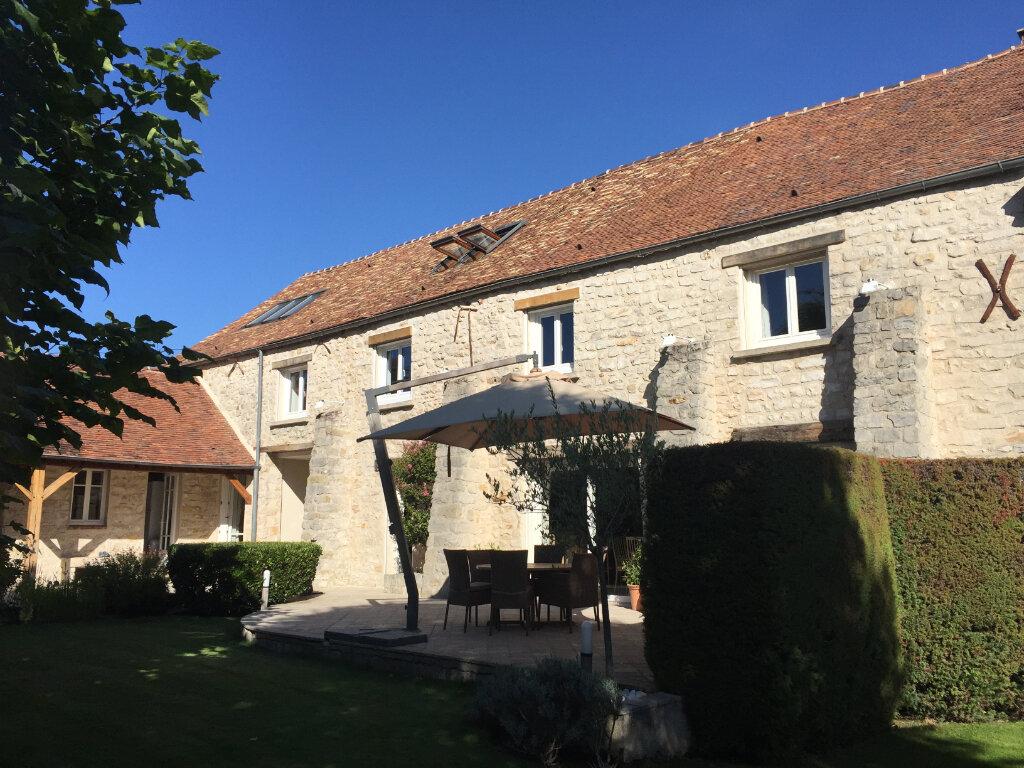 Maison à vendre 7 320m2 à Milly-la-Forêt vignette-1