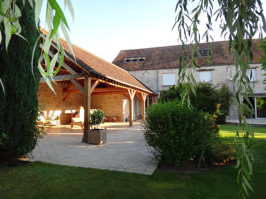 Maison à vendre 7 320m2 à Milly-la-Forêt vignette-2
