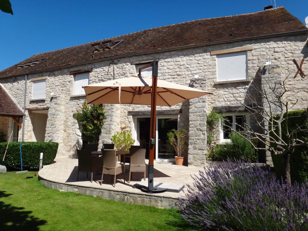 Maison à vendre 7 320m2 à Milly-la-Forêt vignette-3