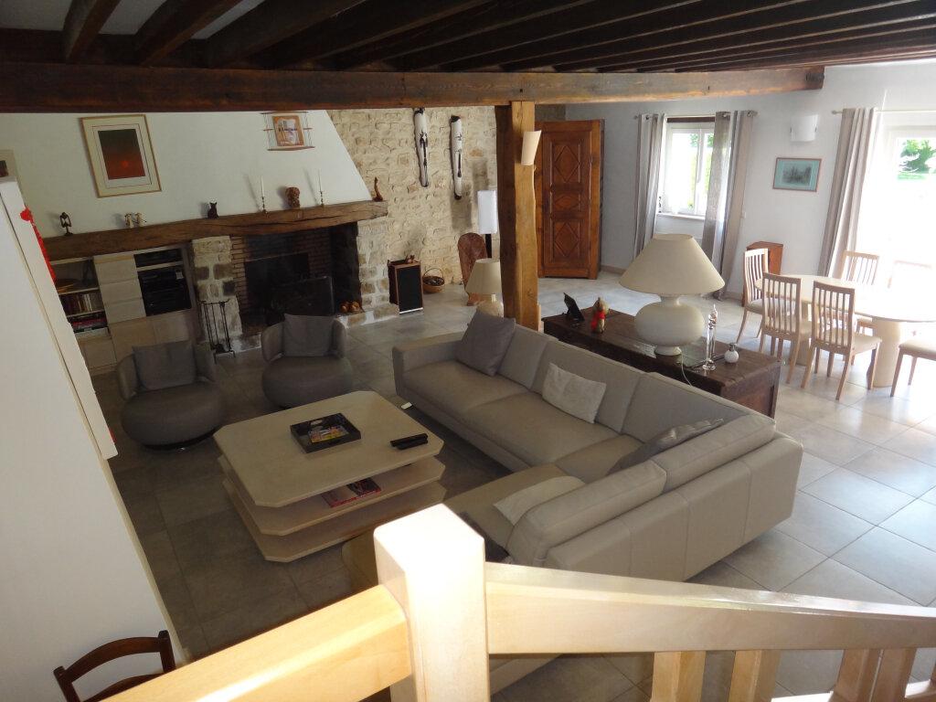Maison à vendre 7 320m2 à Milly-la-Forêt vignette-5