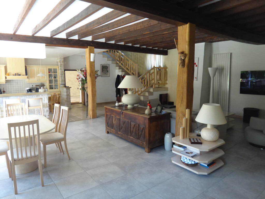 Maison à vendre 7 320m2 à Milly-la-Forêt vignette-6