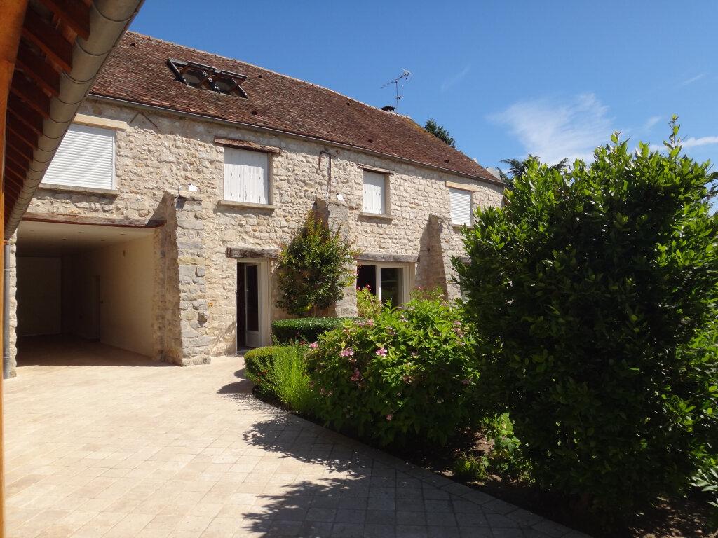 Maison à vendre 7 320m2 à Milly-la-Forêt vignette-7