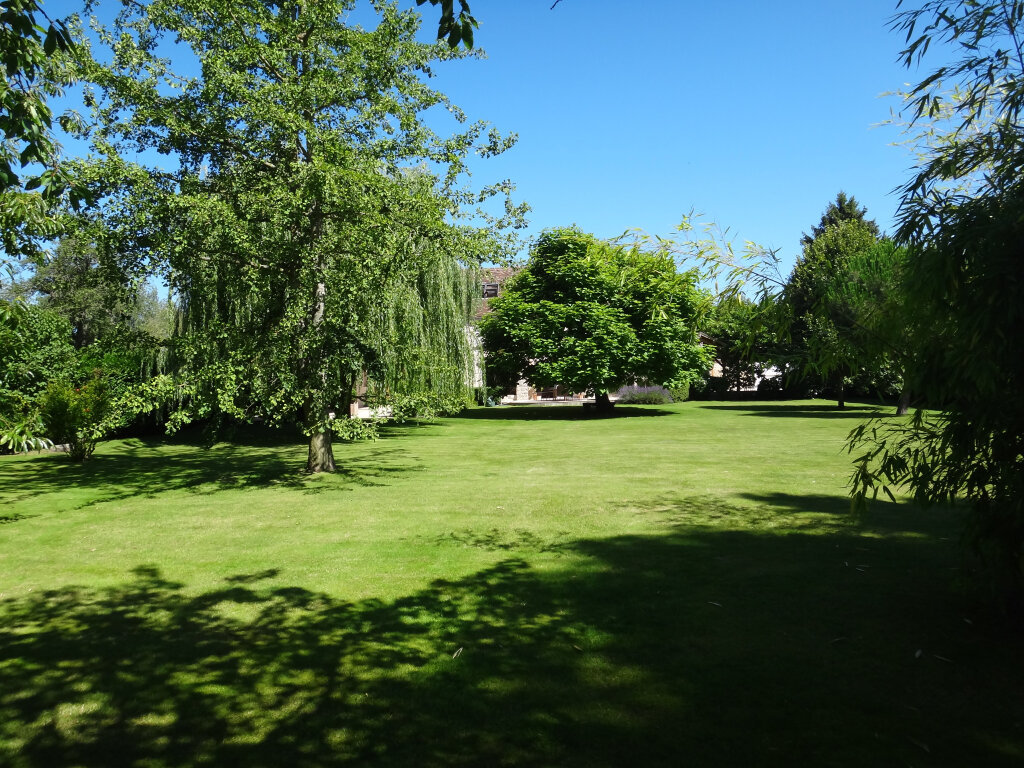 Maison à vendre 7 320m2 à Milly-la-Forêt vignette-9