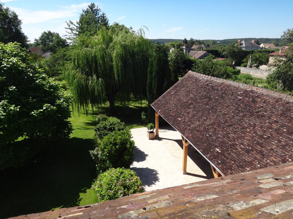 Maison à vendre 7 320m2 à Milly-la-Forêt vignette-10