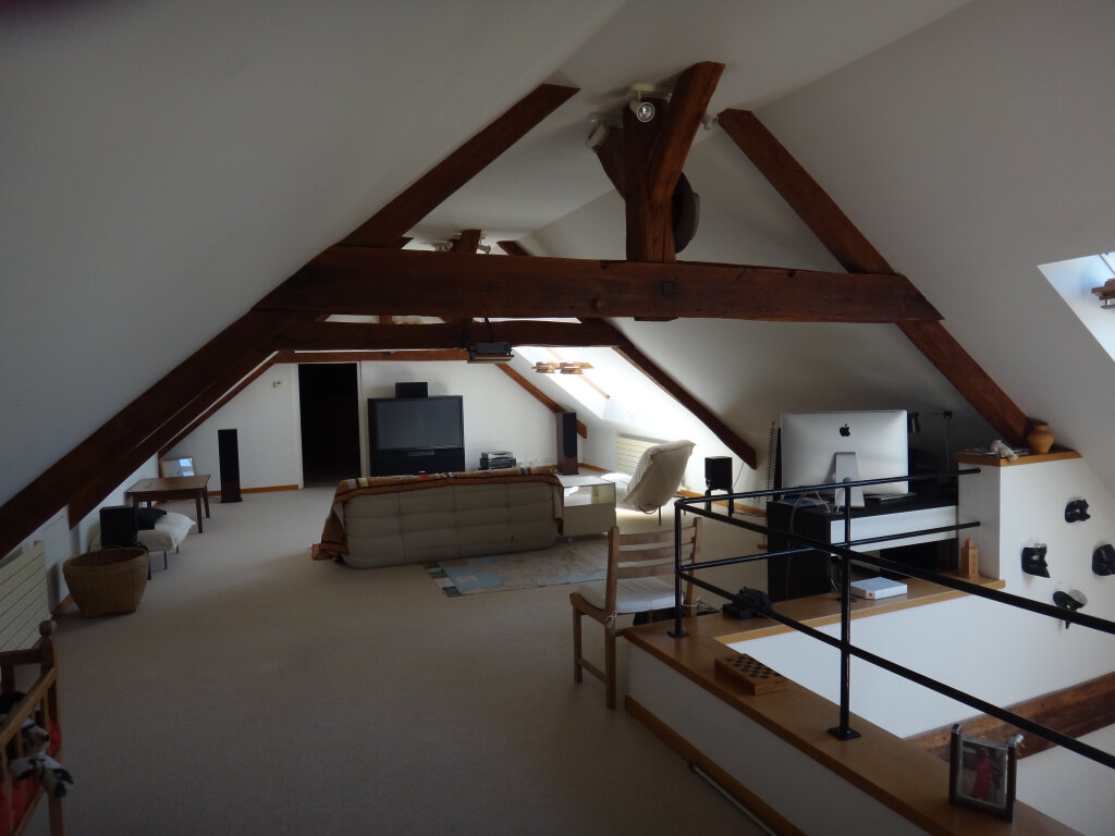 Maison à vendre 7 320m2 à Milly-la-Forêt vignette-12