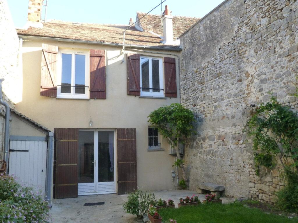 Maison à vendre 4 88.7m2 à Milly-la-Forêt vignette-1