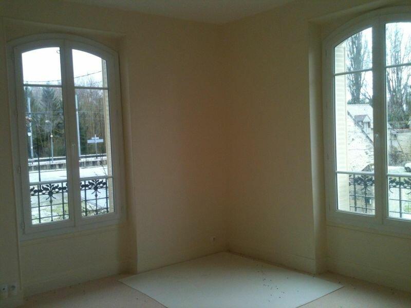 Appartement à louer 1 32.33m2 à Boigneville vignette-1