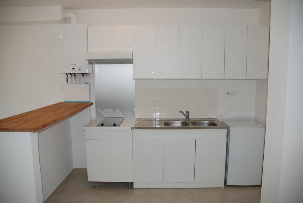 Appartement à louer 1 33m2 à Melun vignette-3