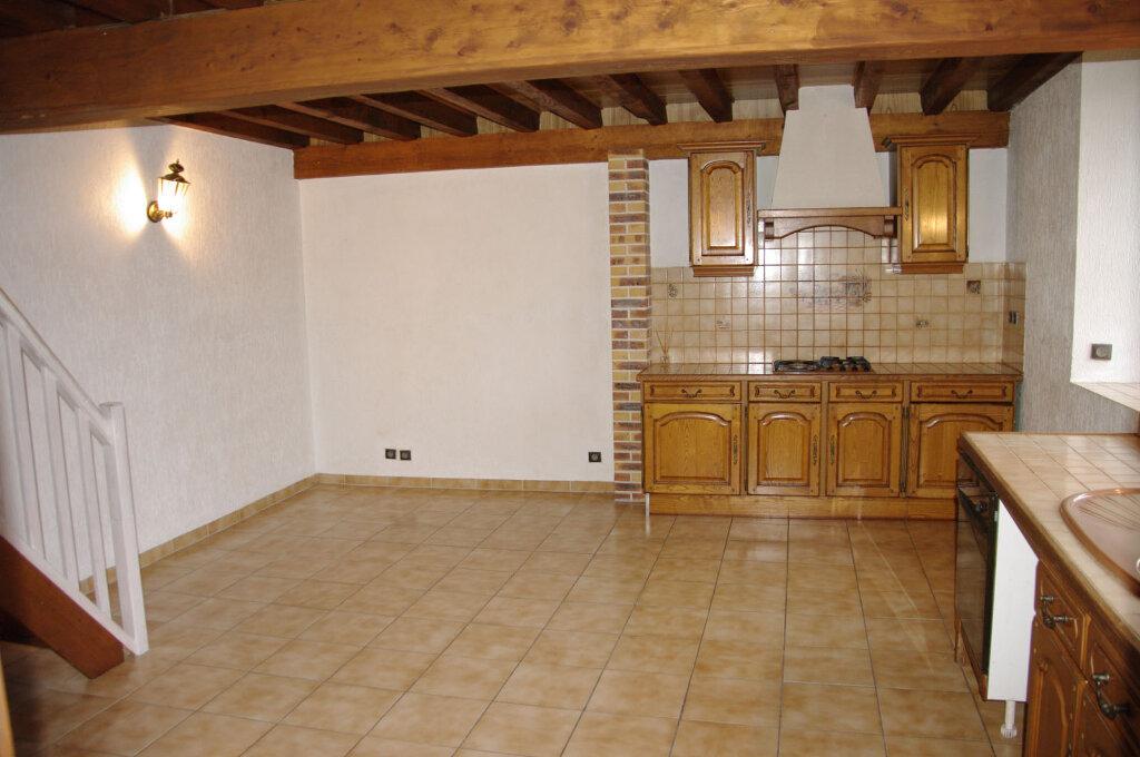 Maison à louer 4 78.76m2 à Saint-Martin-en-Bière vignette-1