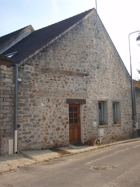 Maison à louer 4 78.76m2 à Saint-Martin-en-Bière vignette-2