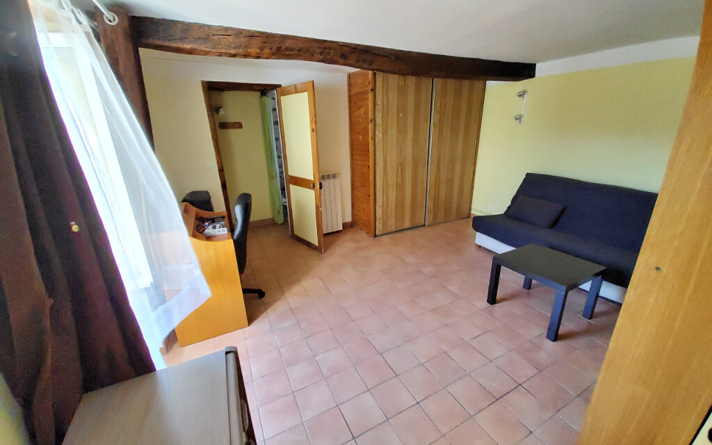 Appartement à louer 1 28.89m2 à Dammarie-les-Lys vignette-3
