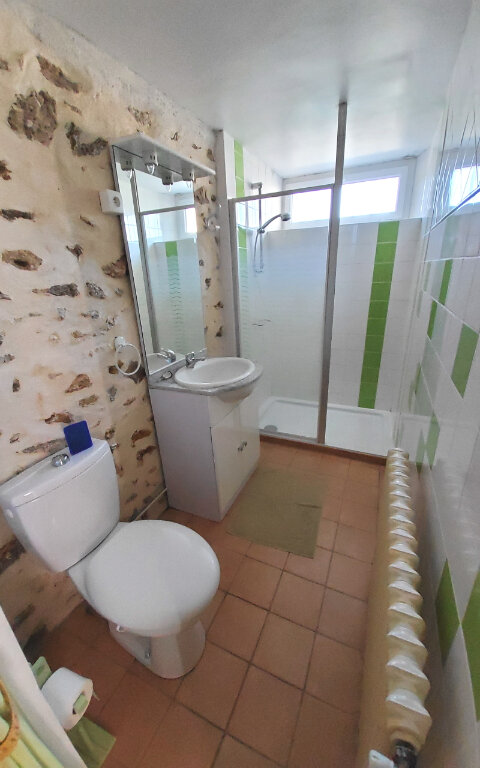 Appartement à louer 1 28.89m2 à Dammarie-les-Lys vignette-5