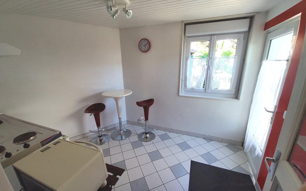 Appartement à louer 1 28.89m2 à Dammarie-les-Lys vignette-6