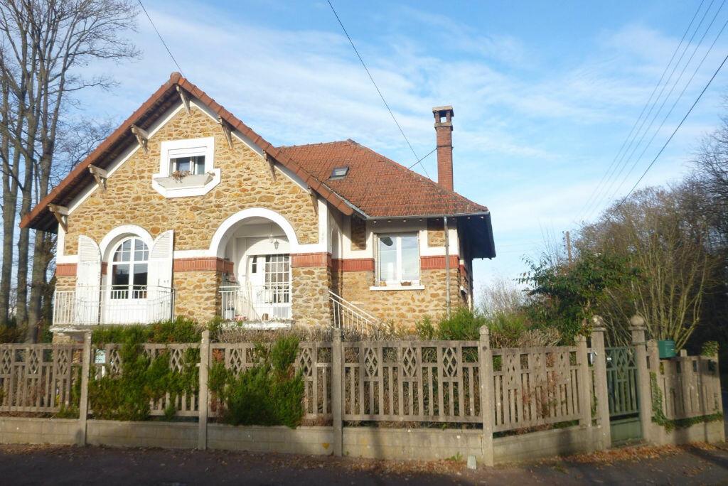Maison à louer 5 107.11m2 à Dammarie-les-Lys vignette-2