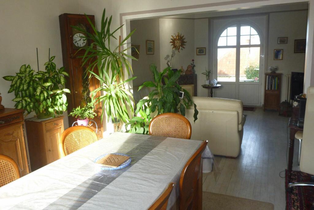 Maison à louer 5 107.11m2 à Dammarie-les-Lys vignette-4
