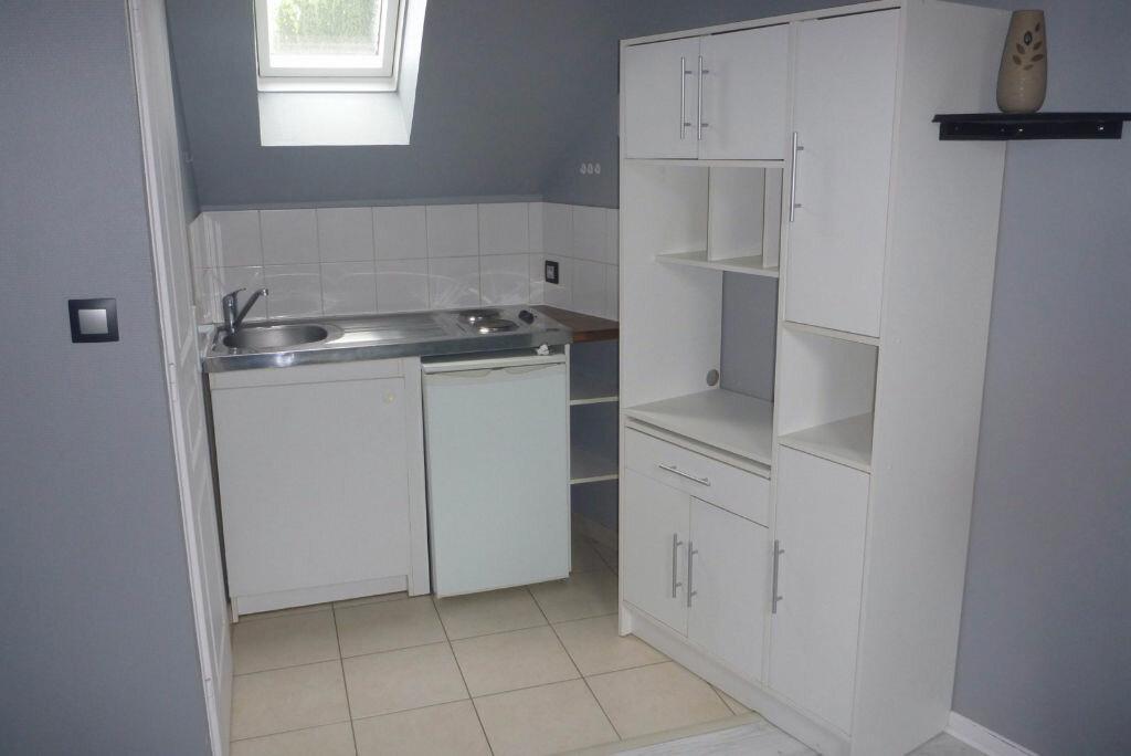 Appartement à louer 1 14.05m2 à Cély vignette-3