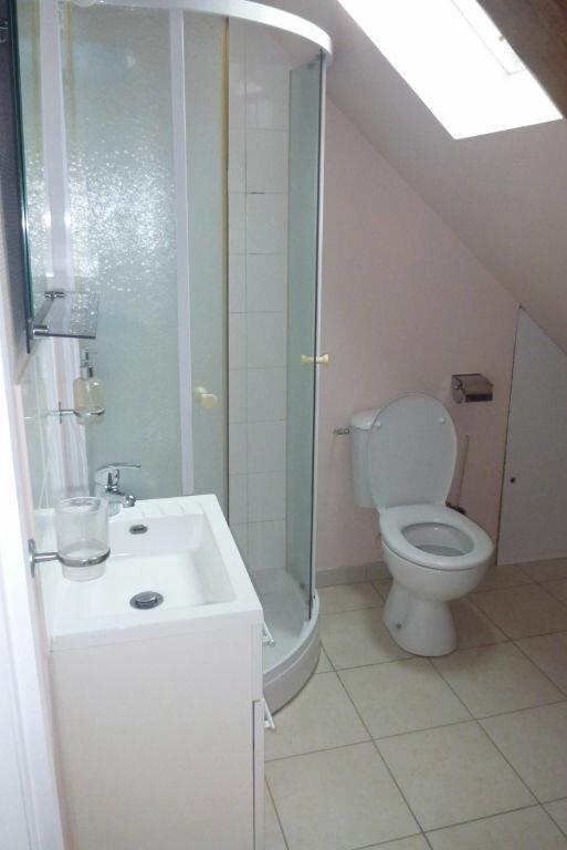 Appartement à louer 1 14.05m2 à Cély vignette-4